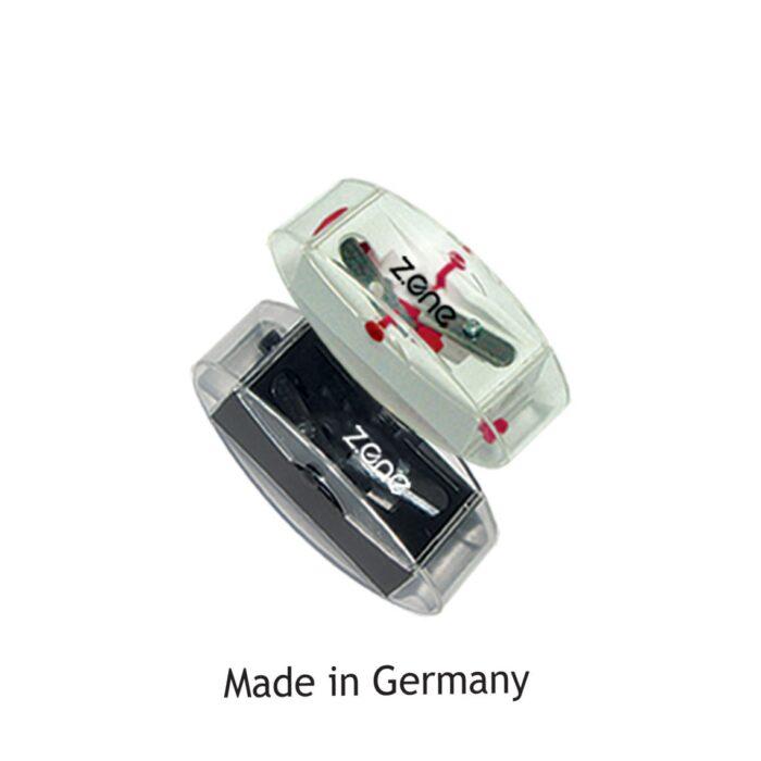 Main Product Image Main Product Image تراش سه قلوي آلماني بيضي(Z-706)