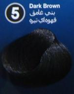 رنگ مو مردانه 5