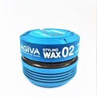 واکس مو قوی آگیوا02 Strong hair wax