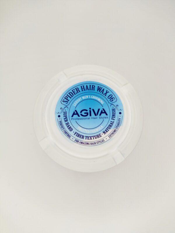 واکس مو آدامس آگیوا 06 Gum hair wax