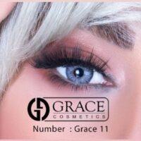 لنز گریس شماره 2